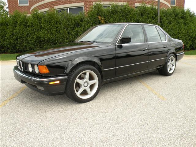 1991 bmw 7 series   cheap used cars for sale by owner on craigslist