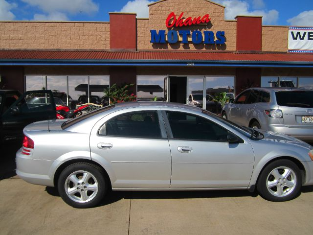 2005 Dodge Stratus SXT Sedan - Ohana Motors-Across from Costc HI