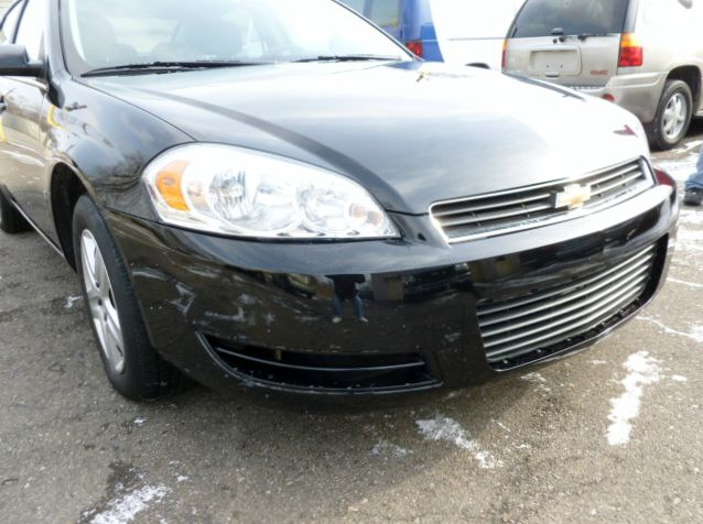 2008 Chevrolet Impala LS - Madison Heights MI