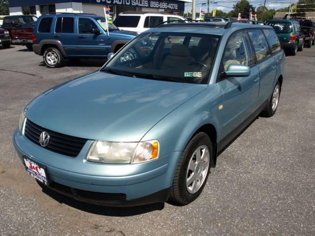 Image 6 of 1999 Volkswagen Passat…