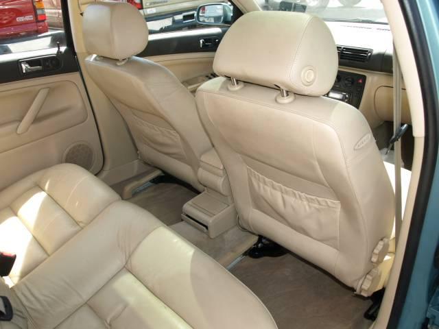 Image 7 of 1999 Volkswagen Passat…