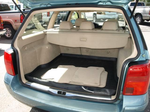 Image 10 of 1999 Volkswagen Passat…