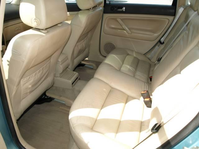Image 11 of 1999 Volkswagen Passat…