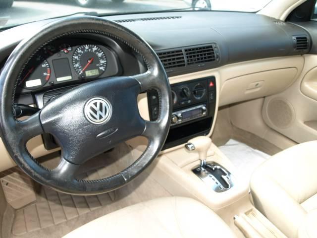 Image 12 of 1999 Volkswagen Passat…
