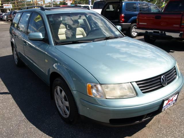 Image 16 of 1999 Volkswagen Passat…