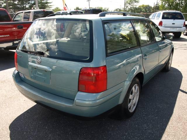 Image 17 of 1999 Volkswagen Passat…