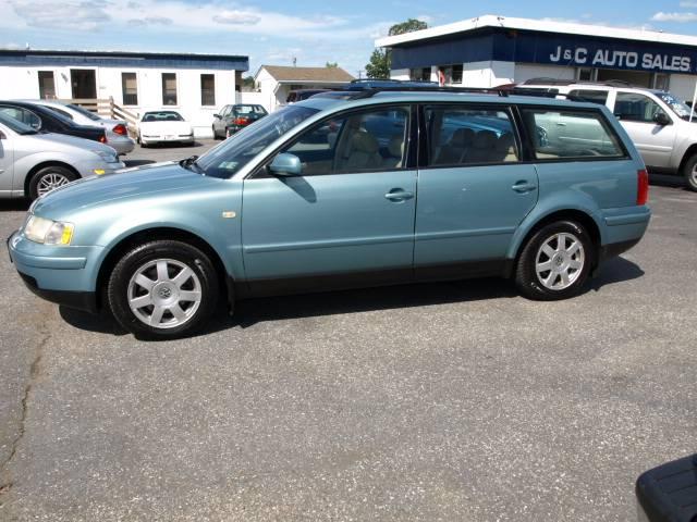 Image 19 of 1999 Volkswagen Passat…