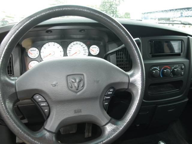 Image 3 of 2003 Dodge Ram SLT 8-Cylinder…