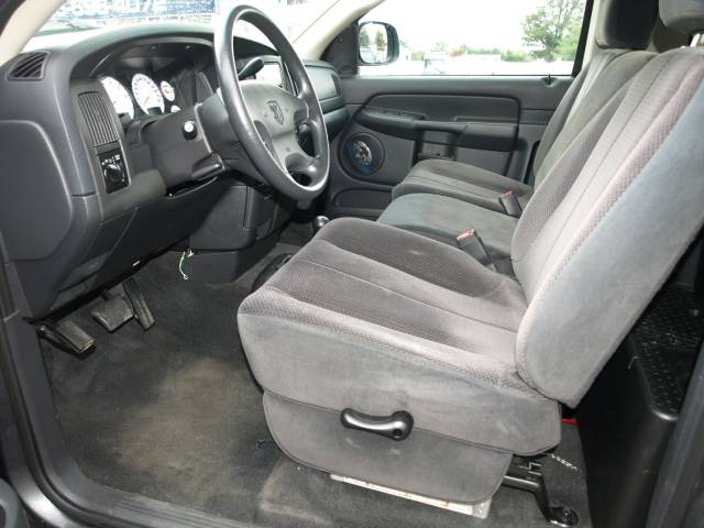 Image 12 of 2003 Dodge Ram SLT 8-Cylinder…