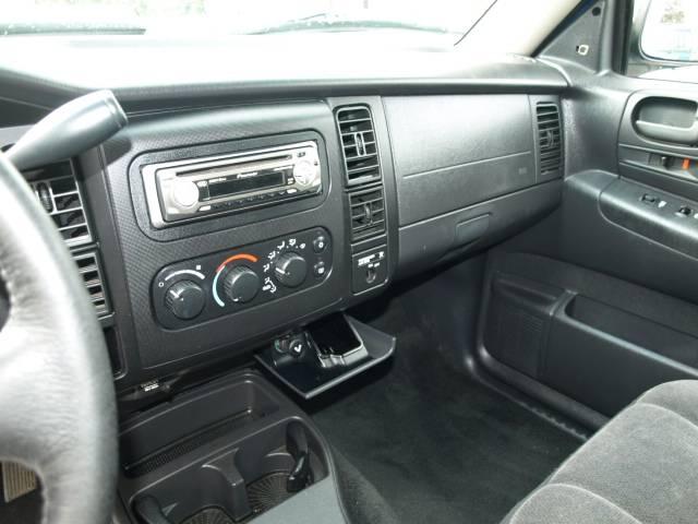 Image 5 of 2001 Dodge Dakota SLT…