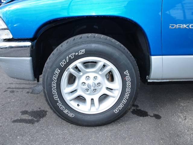 Image 7 of 2001 Dodge Dakota SLT…
