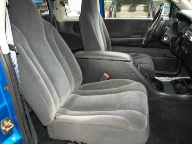 Image 9 of 2001 Dodge Dakota SLT…