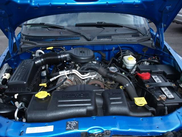 Image 11 of 2001 Dodge Dakota SLT…