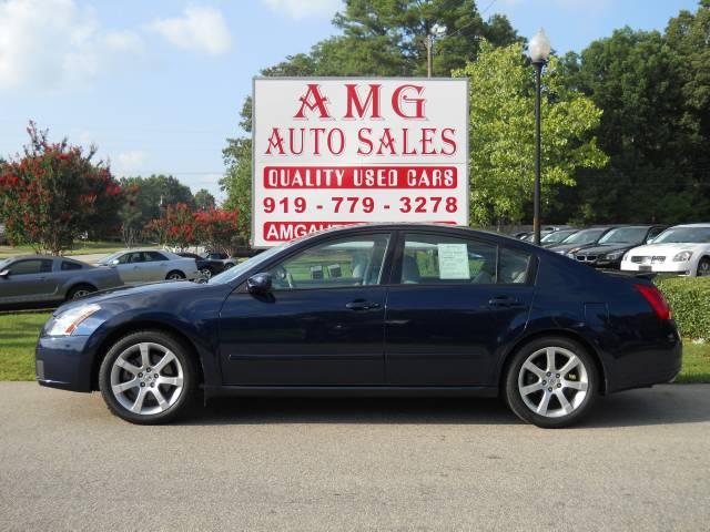 2008 Nissan Maxima For Sale Craigslist - www ...
