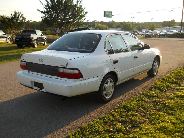 1997 toyota corolla 5317 fayetteville rd raleigh nc. Black Bedroom Furniture Sets. Home Design Ideas