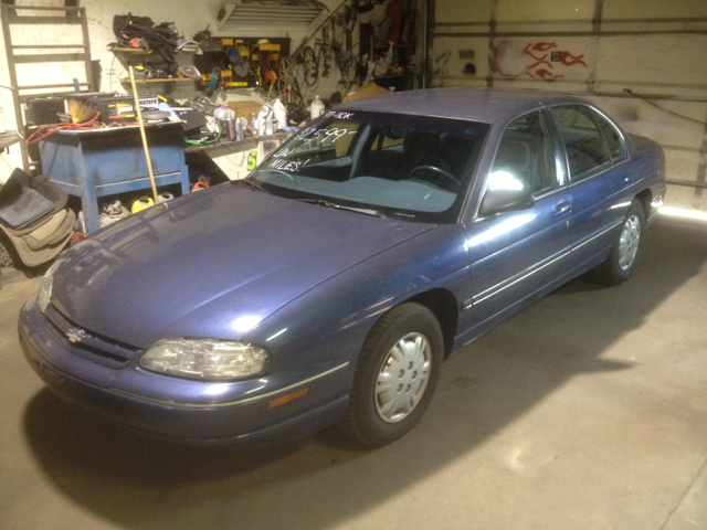 1997 Chevrolet Lumina Sedan For Sale In Post Falls ID - Affordable ...