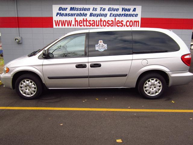 2007 Dodge Grand Caravan - Oswego, IL