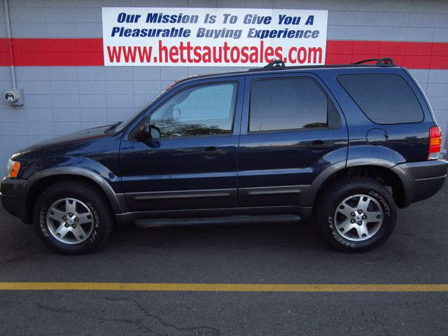 2004 Ford Escape - Oswego, IL