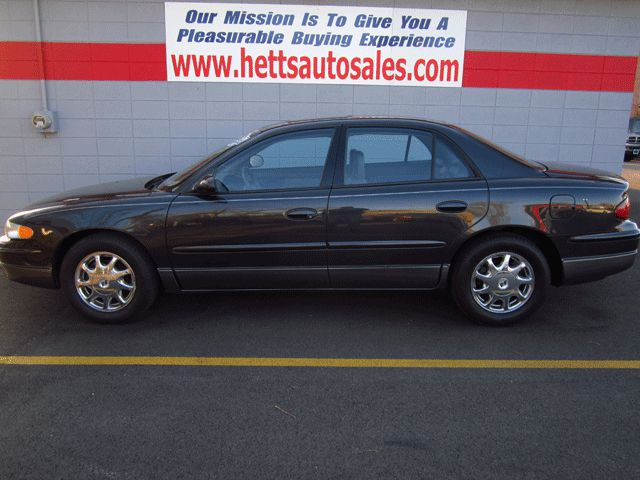 2003 Buick Regal - Oswego, IL