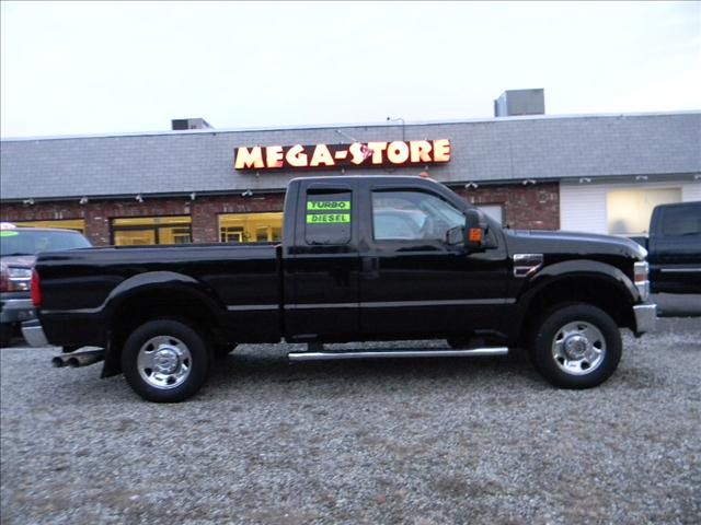 2008 Ford F250 XLT SuperCab 4WD - MegastoreTruck-Rt. 125 Plaistow, NH NH