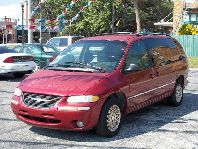 1998 chrysler town and country lxi gas mileage 1. Cars Review. Best American Auto & Cars Review