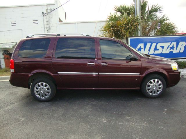 2006 Buick Terraza
