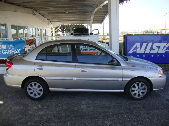 2005 Kia Rio