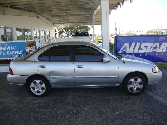 2003 Nissan Sentra
