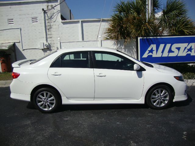 2010 Toyota Corolla