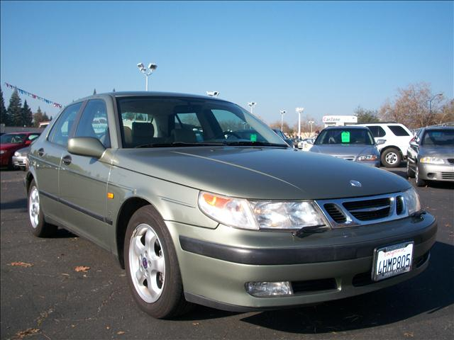 1999 Saab 9-5