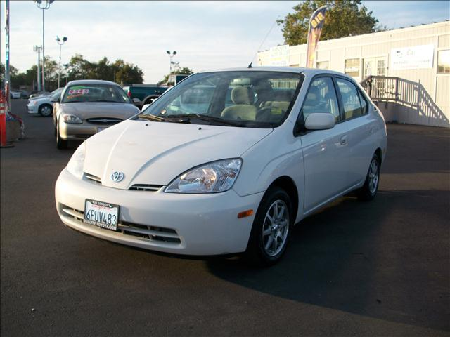 2003 Toyota Prius