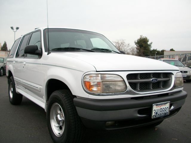 1998 Ford Explorer