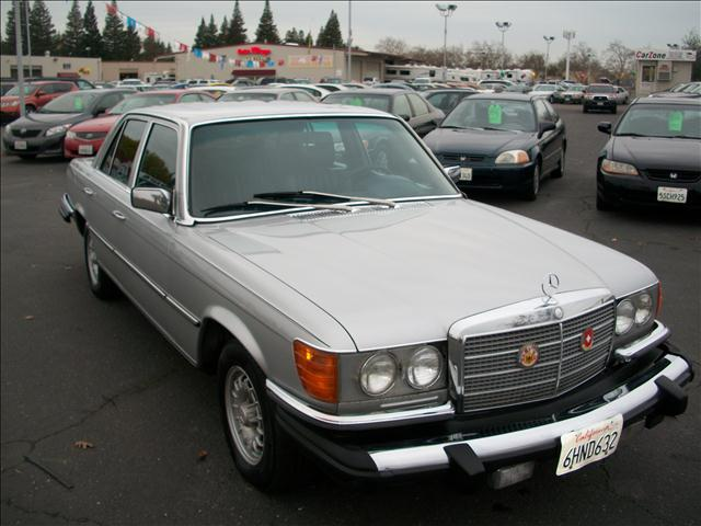 1979 Mercedes Benz 300SD