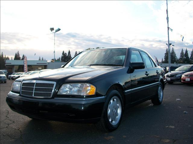 1997 Mercedes-Benz C-Class