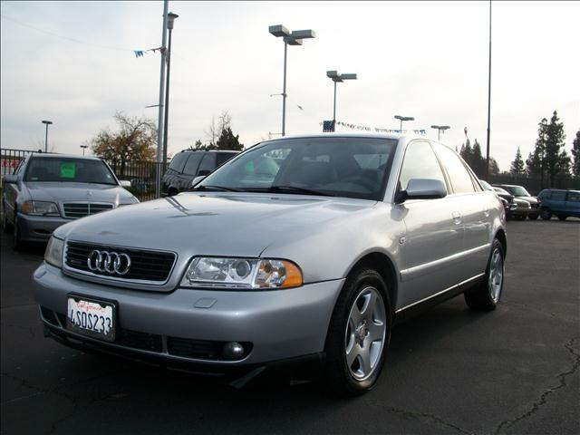 2001 Audi A4