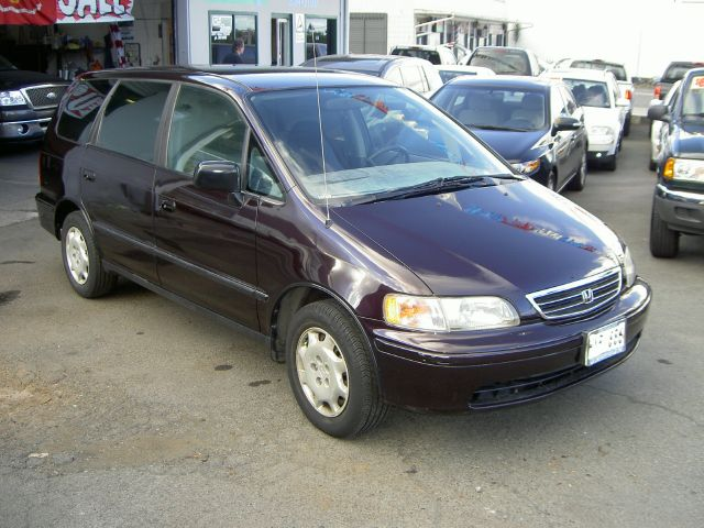 1998 Honda Odyssey LX - Kaneohe HI