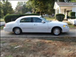 2000 Lincoln Town Car