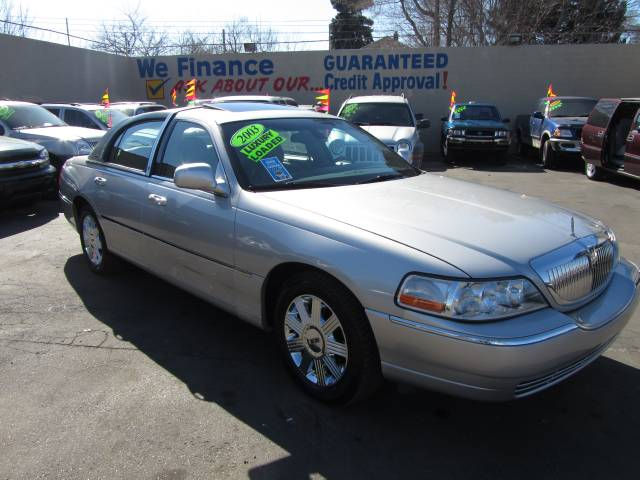 Lincoln Town Car For Sale Melbourne Fl