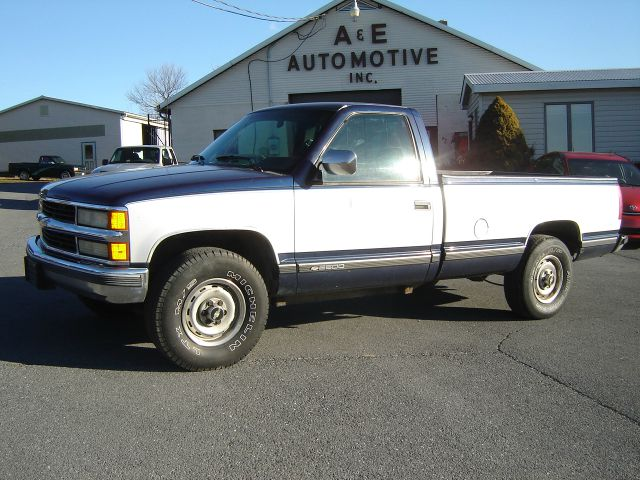 1994 Chevrolet K2500