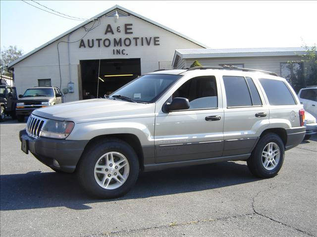 2003 Jeep Grand Cherokee