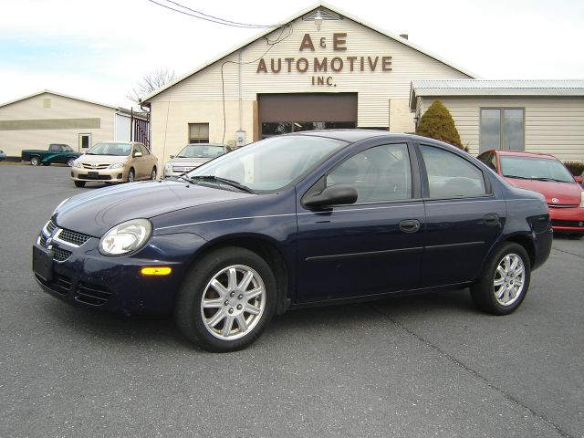 2004 Dodge Neon