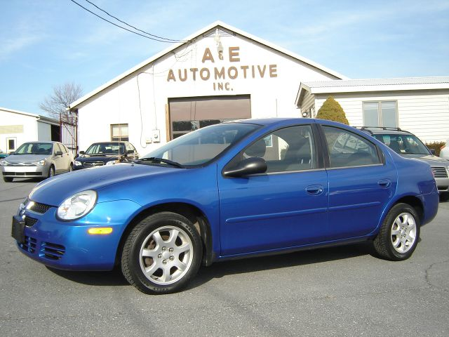 2005 Dodge Neon