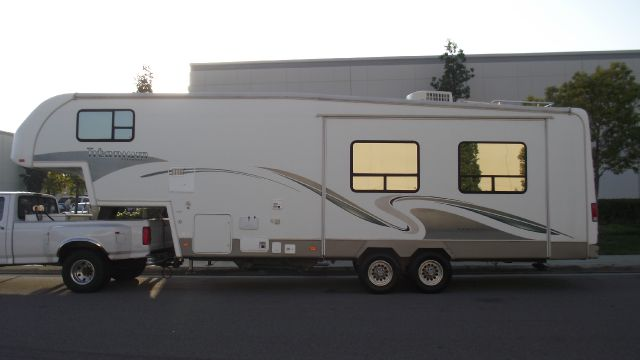 2004 Glendale Titanium 30E35DS  35FT - Redlands, CA