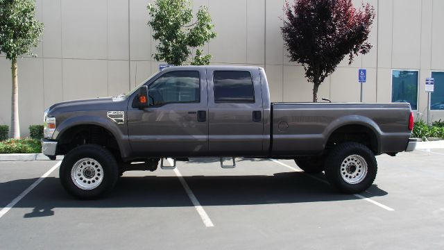 2008 Ford F350 - Redlands, CA