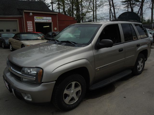 2003 Chevrolet TrailBlazer for sale