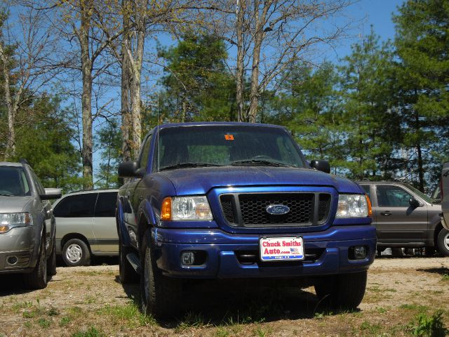 2005 Ford Ranger Edge - Derry NH