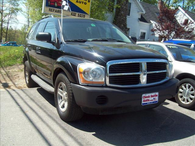 2006 Dodge Durango for sale
