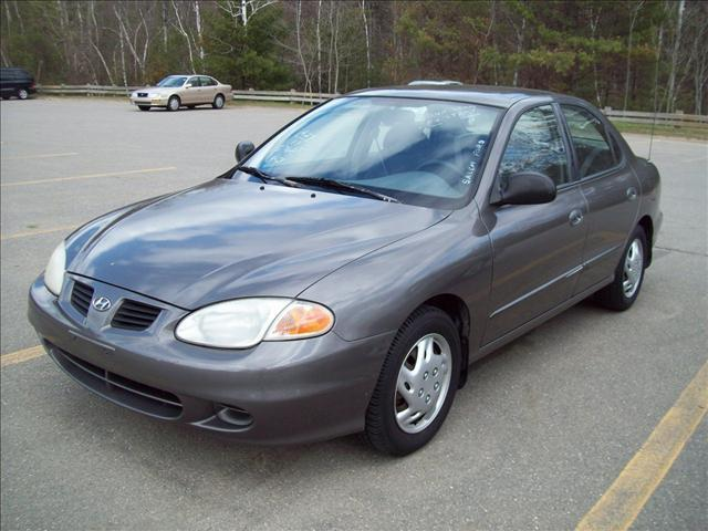 1999 Hyundai Elantra for sale