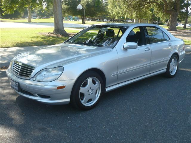 2001 mercedes s500 used cars for sale