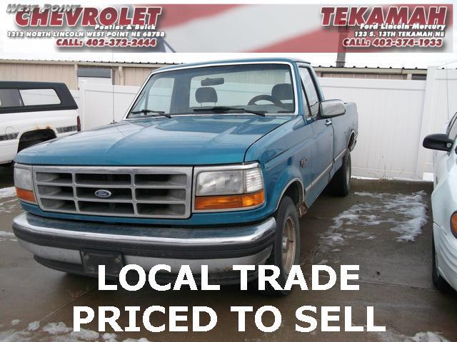 1994 Ford F150  - West Point NE